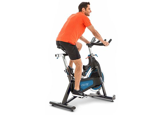 elite ic7 mop male 3q back spin bike horizon elite ic7 indoor cycle indoor cycling