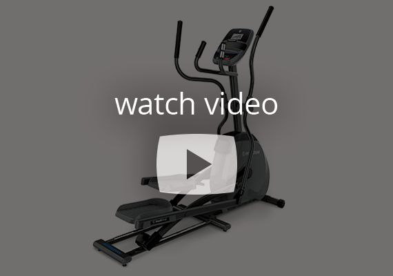 Elliptical Machine Horizon Ex 59 Elliptical Best Buy
