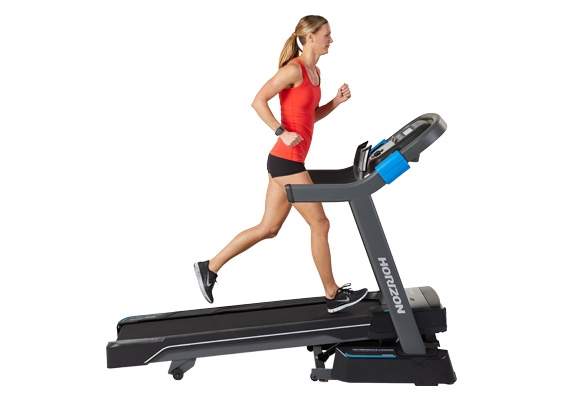 Horizon 7.0 AT Treadmill