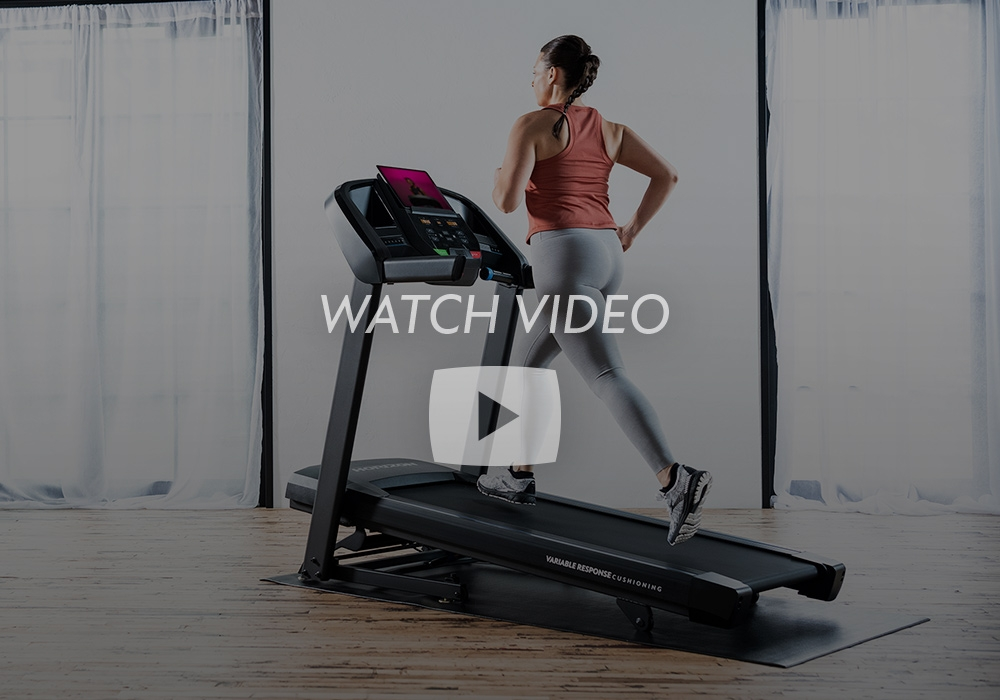 t101 video horizon t101 treadmill factory direct 2017 best buy horizon  at mifinder.co