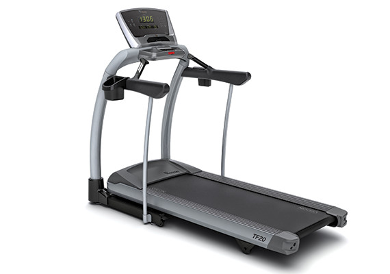 Burn Fat With Treadmill Intervals